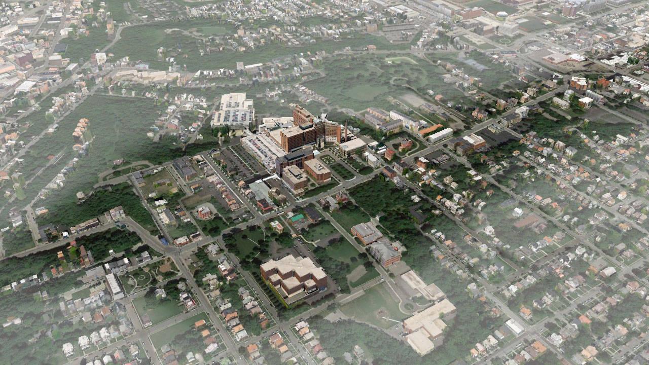 Auburn Ave Corridor Plan