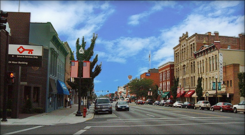 Findlay, Ohio Benefits from Strategic Investment