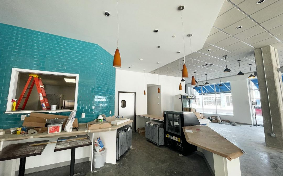 Looking Forward:  Restauranteurs Move Ahead with New Projects in Covington, KY and Marysville, OH