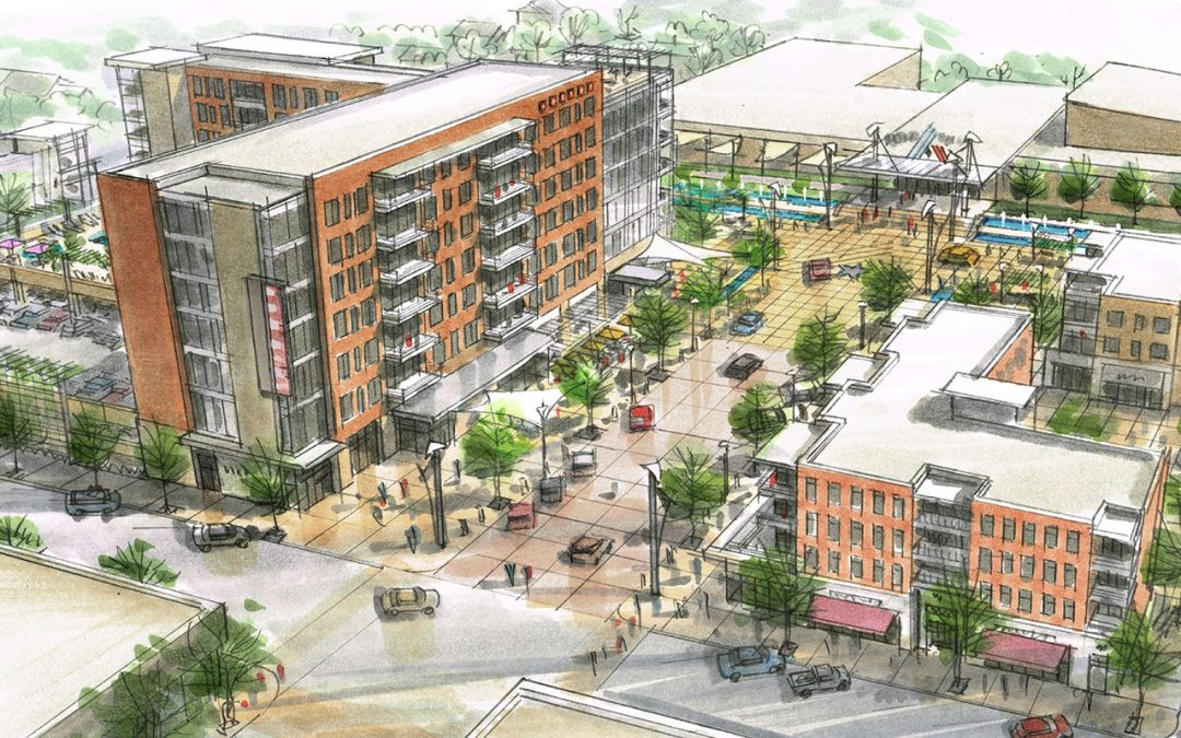 Abilene TX City Council Approves Funding for New Downtown Hotel