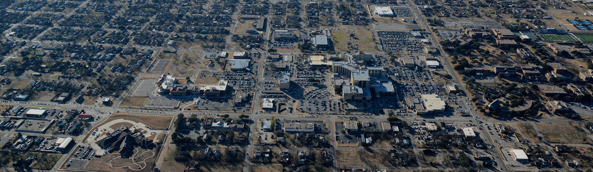 Hendrick Medical Campus, Abilene, TX