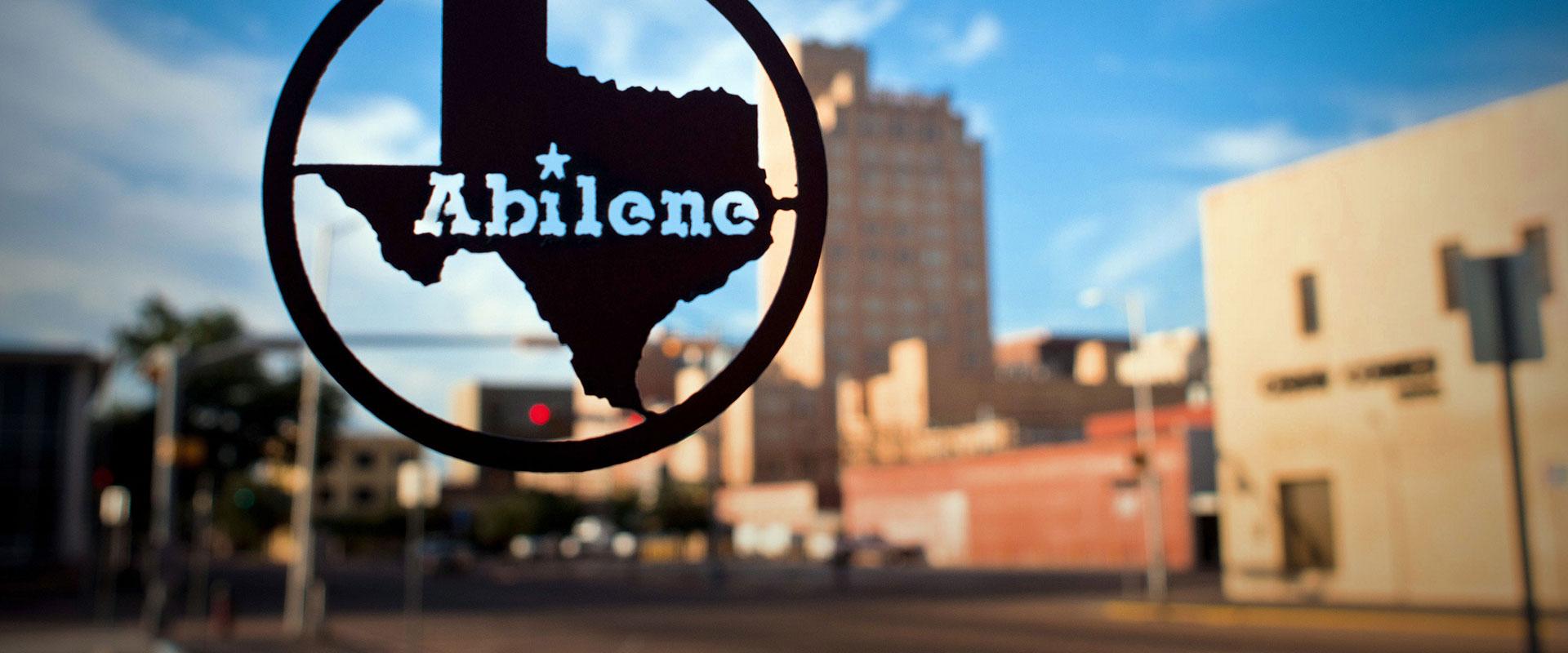Abilene Center City, Abilene, TX