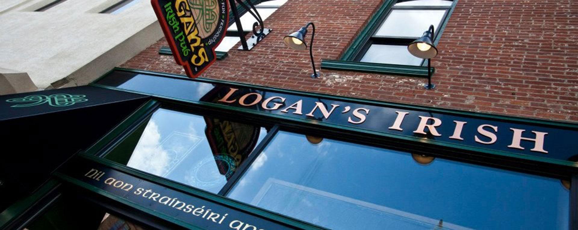 Logan's Irish Pub, Findlay, OH